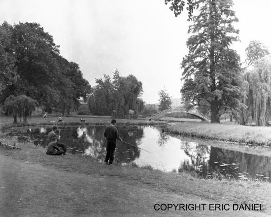 La pêche au Parc1