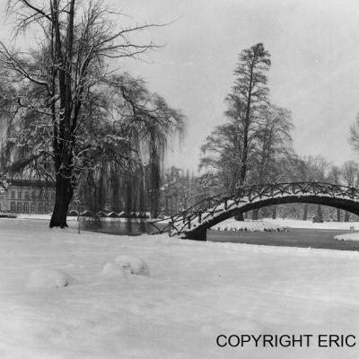 le pont sous la neige10