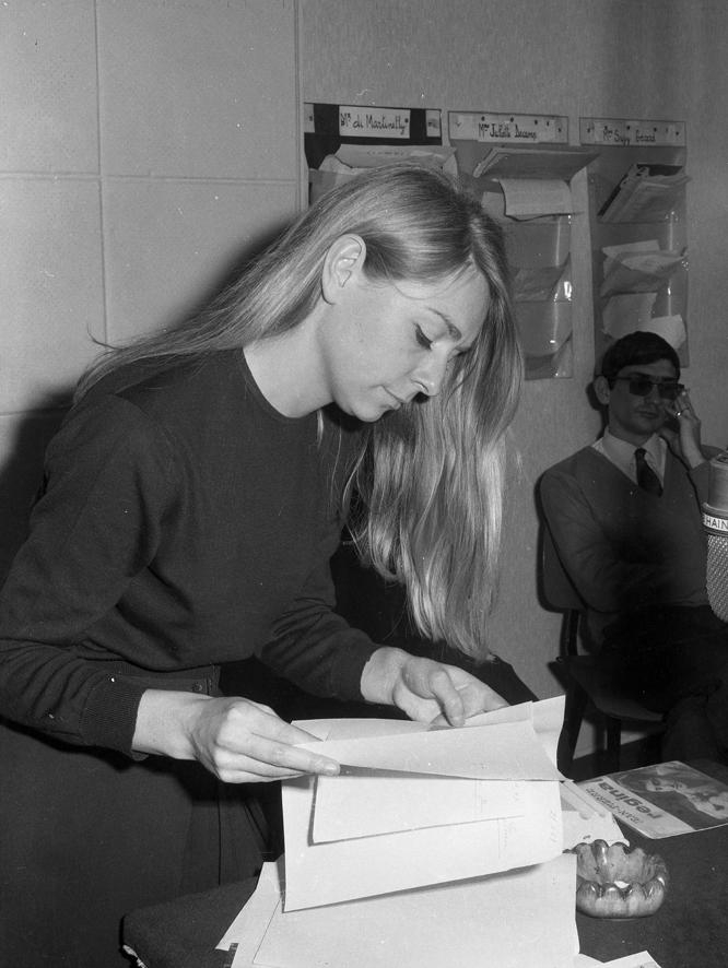 Michèle Cèdric