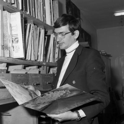 Jean-Loup Viseur