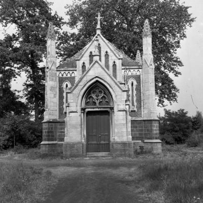 Chapelle du parc 4