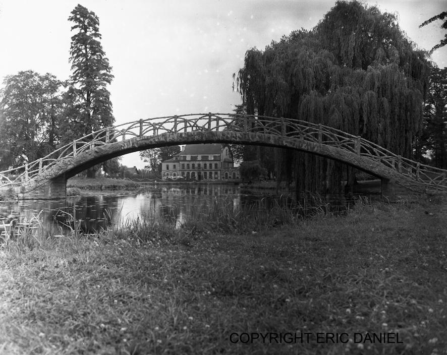 Le pont du parc 9