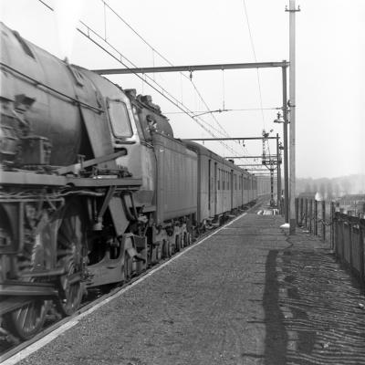 LOCO au temps ou les trains étaient à l'heure..