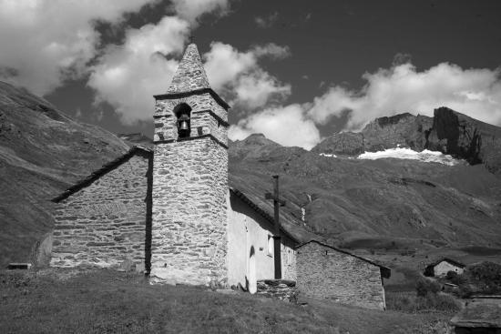 Eglise de l'Avérole